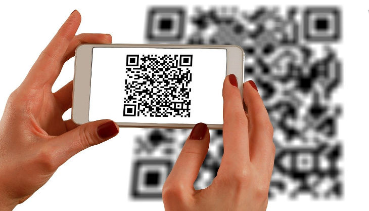 QR codes for businesses